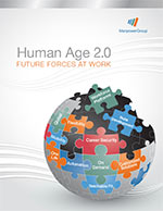ManpowerGroup Human Age 2.0 - Future Forces at Work